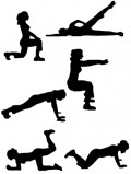 Short Intense Exercise Routines for Men, Women - Something Old is New Again