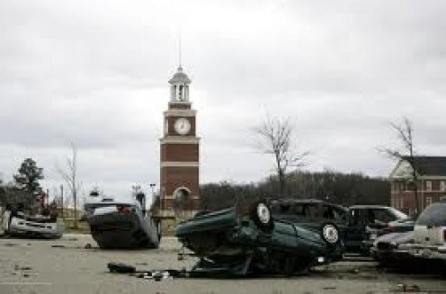 Twisters have taken thousands of lives and cost billions of dollars in damages over the years.