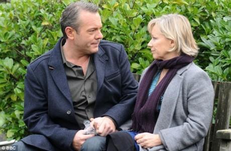 David Wicks & Carol Jackson