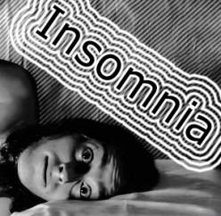 Insomnia Poem