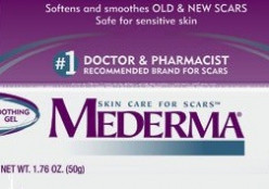 Mederma Skin Care for Scars - Review And Possible Side Effects