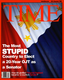 The Result of the Midterm Election in the Philippines is Not Surprising