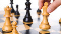 Business Strategy: Aiming for a Competitive Advantage Over Rivals