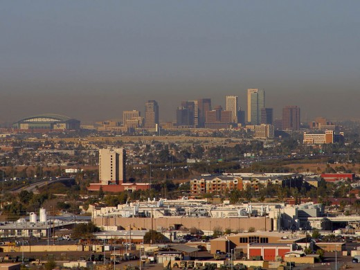 Phoenix Arizona_courtesy of pdphoto.org