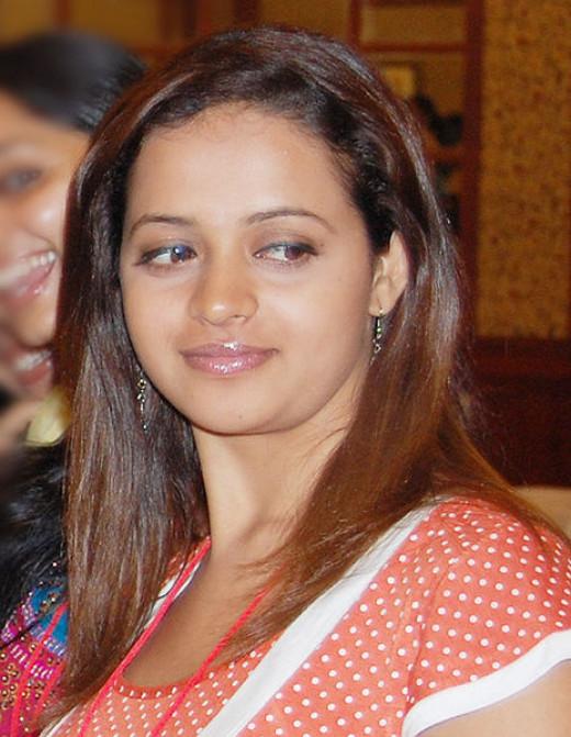 Malayalam, Tamil Actress Bhavana photo
