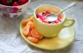Oatmeal breakfast for Kids – Few health benefits