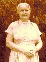 Photo of Hannah Hurnard
