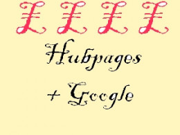 How Hubpages and Google Revenue Sharing Works
