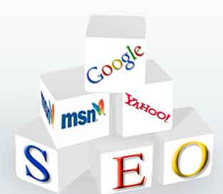 Content creation and optimization for search engines to easily crawl, index and rank.