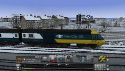 What is Train Simulator 2015?