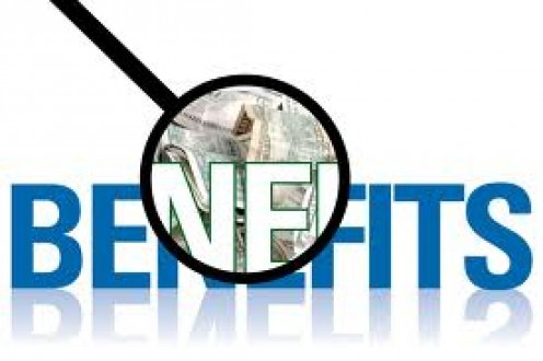 A Company's Benefit System: How Rewards Affect Employee Behavior