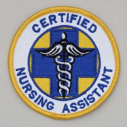 Why not become a CNA? It's a great career and after becoming a CNA you can work and continue your education in nursing at the same time.