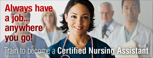 CNA jobs are usually available in almost all areas. In some areas they are in more of a demand than in other areas.