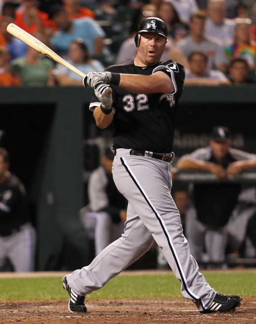 Adam Dunn posted the 7th lowest WAR season in MLB history, including the worst in the new millennium, in 2011 with -3.0.