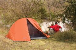 Coleman Hooligan 2 Backpacking Tent