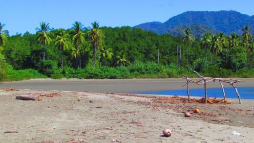 San Miguel, Costa Rica