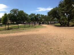 Dog Park Play area Cedar Park Bark Park Dog Lake - Cedar Park TX