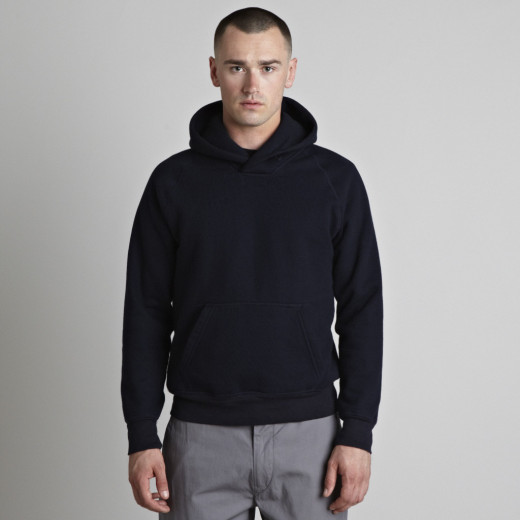 Boot Camp Hoodie