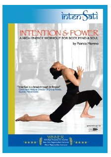 Intensati: Intention and Power - A High Energy Workout for Body, Mind, & Soul