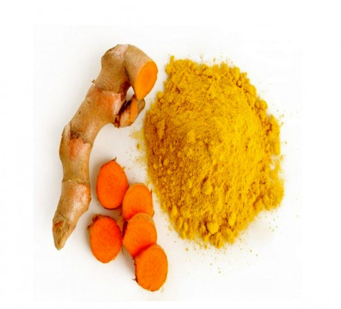 Turmeric Health Benefits and Recipes