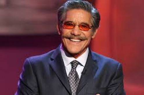 Geraldo Rivera has always got to the bottom of the story.