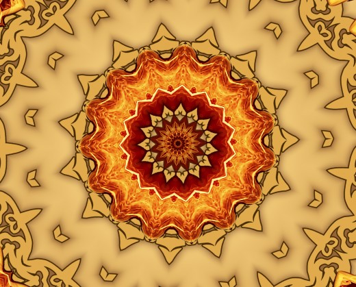 Mandala art  3d designs
