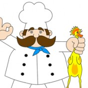 Chef Thomas profile image