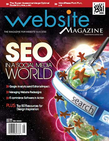 Free Website Magazine Subscription