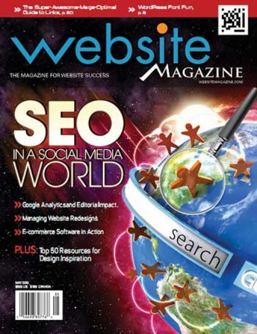 Free Website Magazine Subscription