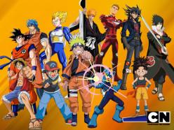 Ten Of The Greatest Cartoon/Anime Theme Songs