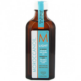 moroccanoil for curly hair review