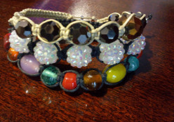 Learn How to Make Shamballa Bracelet
