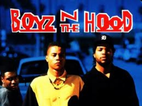 Ice Cube and Cuba Gooding, Jr. made Boyz N The Hood a classic movie from the get go.