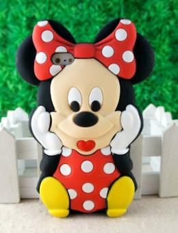 Looks like Minni Mouse to me