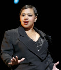 Chandra Wilson as Mama Morton in Chicago