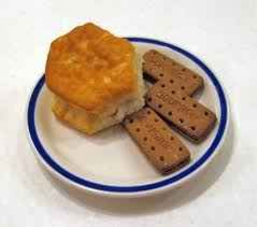 American Biscuit and Cookies