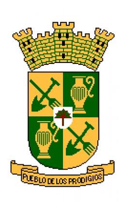 Sabana Grande, PR Coat of Arms