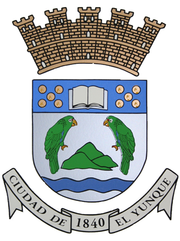 Rio Grande, PR Coat of Arms