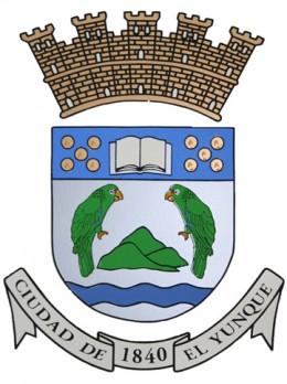 Rio Grande, PR Coat of Arms