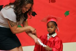 There Are Too Many Damned Graduations (For Kids)