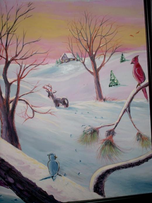 winter's delights