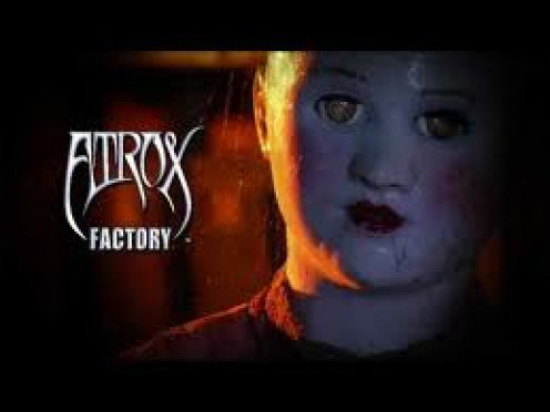 Atrox Factory in Leeds, Alabama has scary themes every year. The actual haunted house takes place in a huge, old warehouse with plenty of room for horrors and mischief to take place.