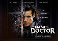 Doctor Who - The Name of the Doctor & the 50th Anniversary Special