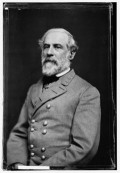 Gen. Robert E. Lee on the Civil War