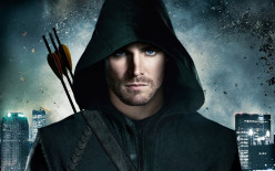 Season Review: Arrow