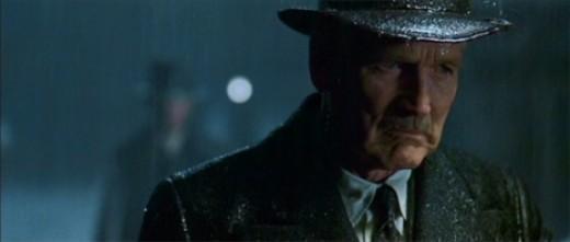 John Rooney (Paul Newman)