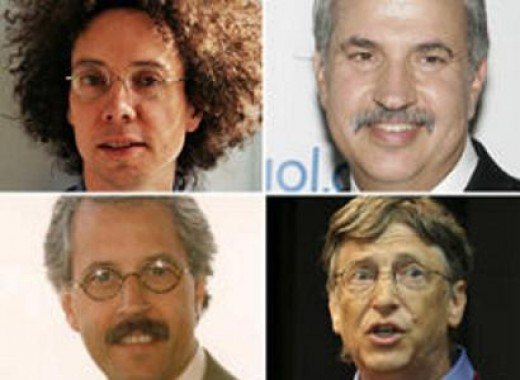 Top Global Business Thinkers