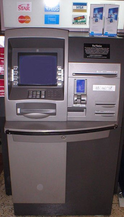 How comes most ATMs are very hesitant and slow to return your own card to you?