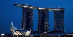 My Singapore Experience