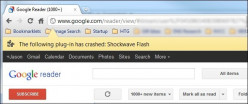How to Fix Shockwave Flash Crashes in Google Chrome